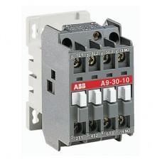 A12-30-10 Контактор 24V 50Hz / 24V 60Hz A12-30-10 ControlGear Equip