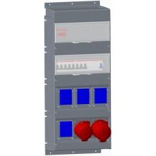 2CMA168984R1000 Комбі-бокс MPR32/1MS WA/Industrial