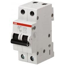 SH202-B16 SH202-B16 Автоматичний вимикач Modular Equip Home