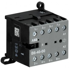 B6-40-00-230AC мініконтактор B6-40-00-230AC ControlGear Equip