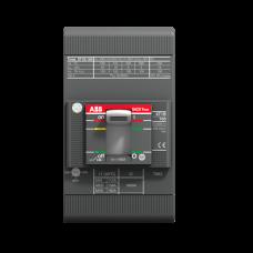 XT1N 160 TMD 100-1000 3p F F             Корпусний авт-ний вимикач серії Tmax ХТ до 250А MCCBs Tmax,XT ≤800A+