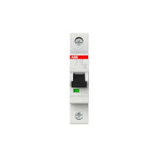 S201-C6 S201-C6 Автоматичний вимикач Modular Equip Std