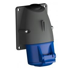 2CMA193122R1000 232RS6 Розетка для монтажа на поверхност WA/Industrial