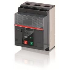 E1.2B/MS 630 3p F F                      Повітряний автоматичний вимикач серії Emax 2 до 6300А ACBs Emax