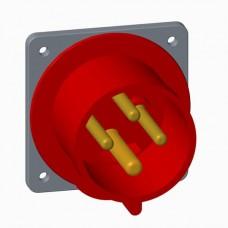 2CMA193442R1000 332BU6 Вилка для скрытой проводки WA/Industrial