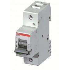 S801B-B50 S801B-B50  Автоматичний вимикач Modular Equip Std