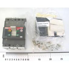 T2H 100 MCP-UL/CSA Iu=100-1200 3p F F