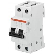 S202-C4 S202-C4 Автоматичний вимикач Modular Equip Std
