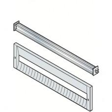 1SL0307A00 Панель + DIN рейка H150-SIZE 1 Sub DB