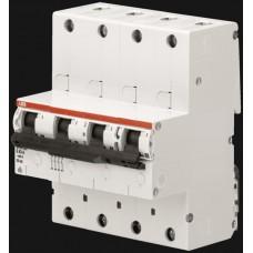 S754DR-E32 S754DR-E32 Селект автоматичний вимикач Modular Equip Std