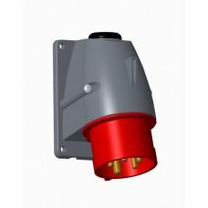 2CMA193307R1000 416BS6 вилка для монтажа на поверхность WA/Industrial