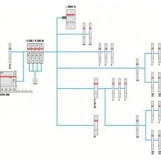 S201-B10 S201-B10 Автоматичний вимикач Modular Equip Std