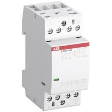 ESB25-20N-06 ESB25-20N-06 Модульний контактор ControlGear Equip