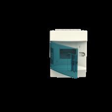 0 MISTRAL41F Вбуд. прозорі двері 4M Consumer units