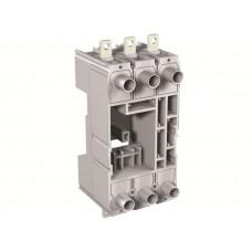XT1 P FP 3p EF                           Аксесуари до корп. авт. вимикачів серії Tmax XT MCCBs Tmax,XT ≤800A+