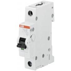 S201-B16 S201-B16 Автоматичний вимикач Modular Equip Std