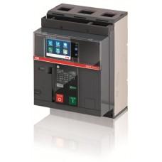 E1.2B 1000 Ekip G Hi-Touch LSIG 3p F F