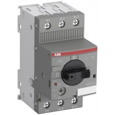 MS132-4.0 автом вимикач захисту двигуна MS132-4.0 ControlGear Equip
