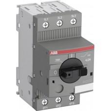 MO132-0.16 автом вимикач захисту двигуна MO132-0.16 ControlGear Equip