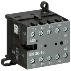 B6-30-10-230AC мініконтактор B6-30-10-230AC ControlGear Equip