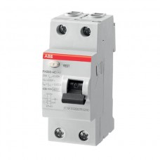 FH202AC-25/0,03 FH202AC-25/0,03 Пристрій захис відкл Modular Equip Home