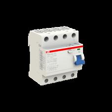 F204AC-40/0,03 F204AC-40/0,03 пристрій захис. відключ. Modular Equip Std