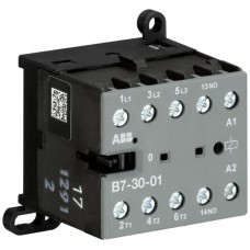 B7-30-01-230AC мініконтактор B7-30-01-230AC ControlGear Equip