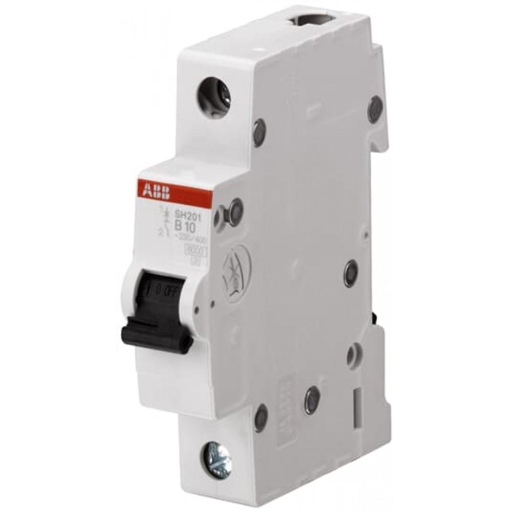 SH201-B50 SH201-B50 Автоматичний вимикач Modular Equip Home