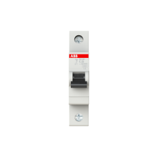 SH201-C25 SH201-C25 Автоматичний вимикач Modular Equip Home
