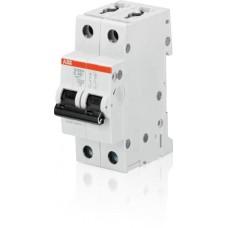 S202M-C10 S202M-C10 Автоматичний вимикач Modular Equip Std