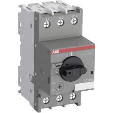 MS116-20,0 автом вимикач захисту двигуна MS116-20,0 ControlGear Equip