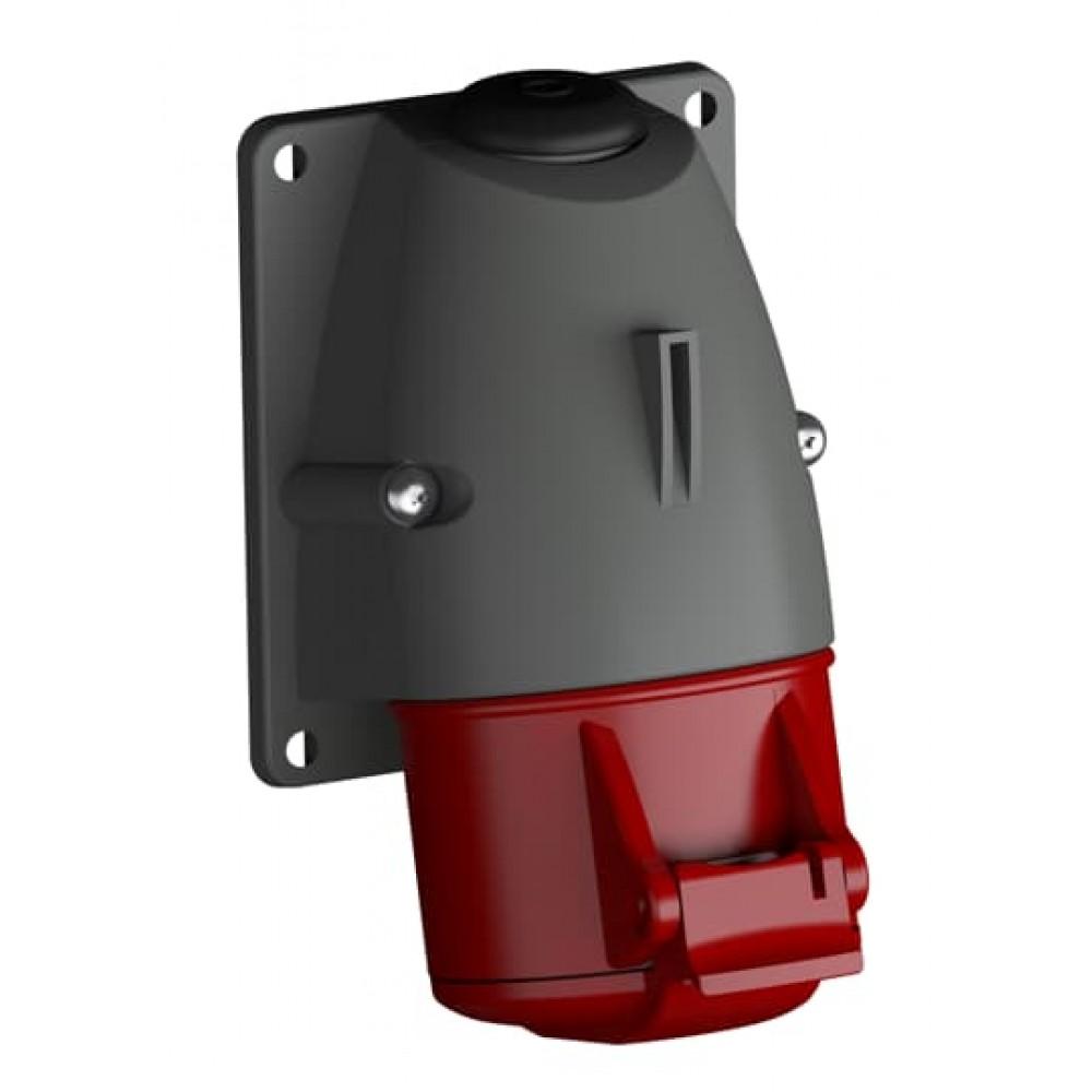 2CMA193106R1000 316RS6 Розетка для монтажа на поверхност WA/Industrial