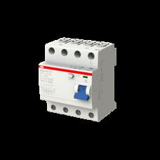 F204AC-25/0,3 F204AC-25/0,3 пристрій захис. відключ. Modular Equip Std