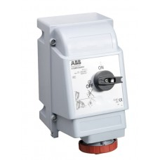 2CMA163263R1000 Роз.16A 3PE IP44 600-690V 5г бокс руб ВУ WA/Industrial