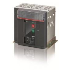 E2.2B/MS 2000 4p FHR                     Повітряний автоматичний вимикач серії Emax 2 до 6300А ACBs Emax