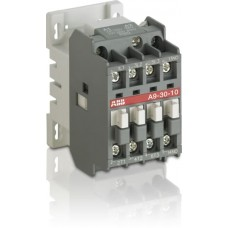 A9-30-10 Контактор 24V 50Hz / 24V 60Hz A9-30-10 ControlGear Equip