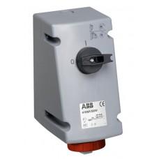 2CMA167842R1000 416MVS6W Розетка WA/Industrial