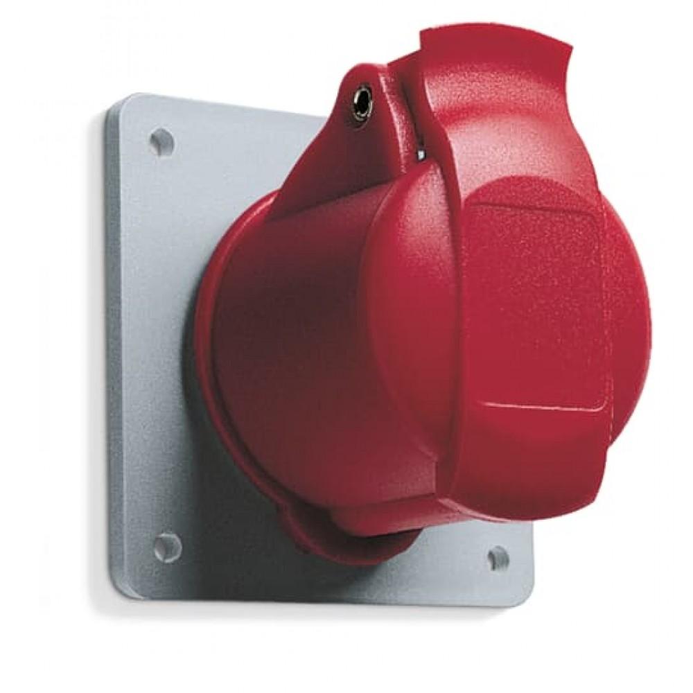 2CMA193250R1000 332RU6 розетка скрытой проводки WA/Industrial