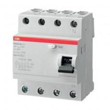 FH204AC-25/0,03 FH204AC-25/0,03 Пристрій захис відкл Modular Equip Home