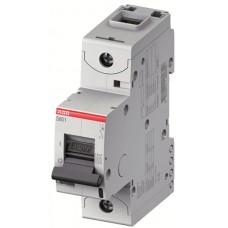 S801C B10 S801C B10  Автоматичний вимикач Modular Equip Std