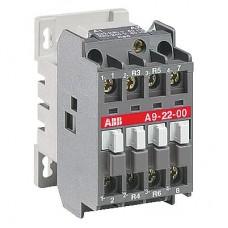 A9-22-00 24V50Hz / 24V60Hz