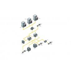 BC6-30-10-110DC мініконтактор BC6-30-10-110DC ControlGear Equip