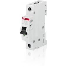 S201M-B6 S201M-B6 Автоматичний вимикач Modular Equip Std