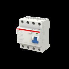 F204AC-25/0,03 F204AC-25/0,03 пристрій захис. відключ. Modular Equip Std