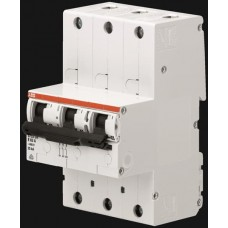 S753DR-K25 S753DR-E50 Селект автоматичний вимикач Modular Equip Std