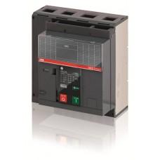 E1.2B/MS 630 4p F F                      Повітряний автоматичний вимикач серії Emax 2 до 6300А ACBs Emax