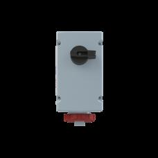2CMA167832R1000 316MVS6W Розетка WA/Industrial