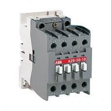 A26-30-10 Контактор 24V 50Hz / 24V 60Hz A26-30-10 ControlGear Equip