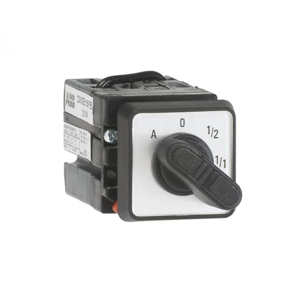 OMXNB1 Аксесуари до вимикачів OT,CO,ATS ≤800A+acc.