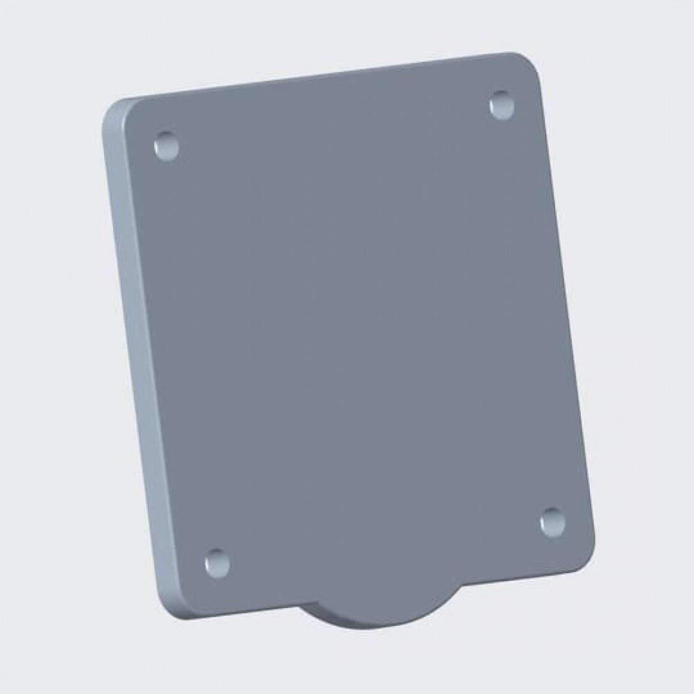 2CMA191091R1000 Заглушка 1місце для невикористан.роз'єму WA/Industrial